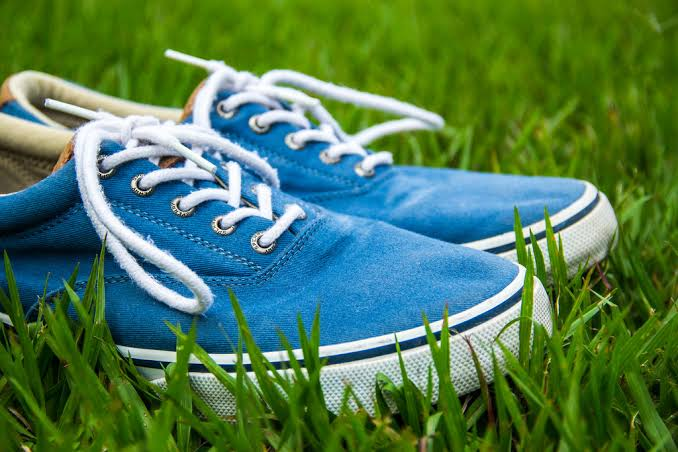 Textile-Blend-Sneakers