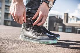Velcro-Sneakers