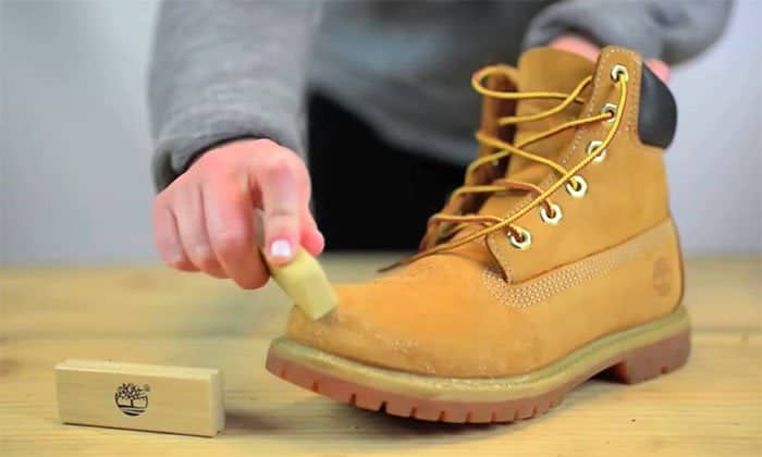 How-to-Clean-Timberland-Boots